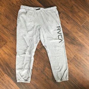 RVCA Sweatpants